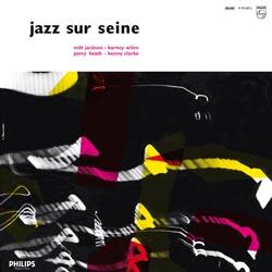 Jazz sur seine : Milt Jackson – Barney Wilen – Percy Heath – Kenny Clarke
