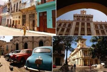 Cuba for INTBAU