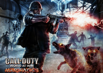 Call of Duty world at War Zombies apk