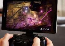 Play PS4 Games on PC