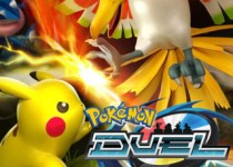 Pokemon Duel Hack