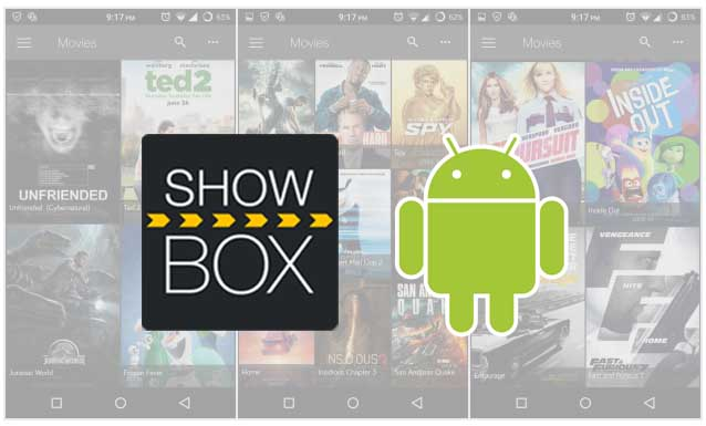 17 Free Movie Apps To Watch Downloads Free Movie For Android 2018