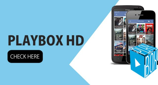 playbox hd apk