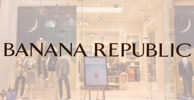 Banana Republic Credit Card Login Guide