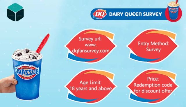 dqfansurvey Requirements