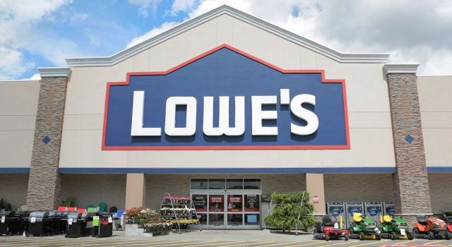 Lowes Credit Card Login guide