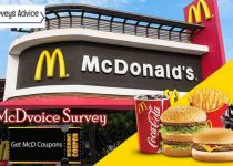 McDVoice survey online