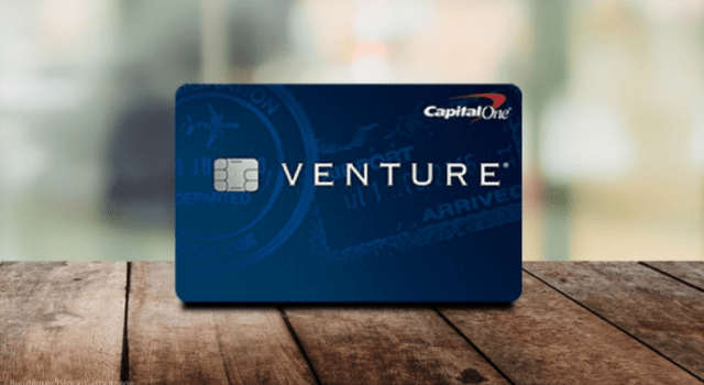 Capital One Venture One Guide