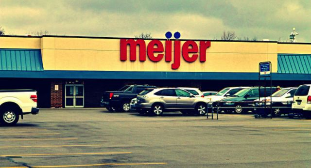 Meijer Credit Card Login Guide