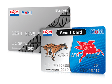 Exxonmobil Credit Card Login