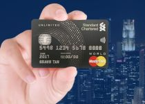 Standard Chartered Card Activation Online