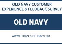 feedback 4 old navy survey