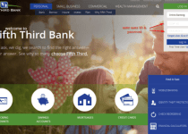 Fifth Third Bank Credit Card Login Guide