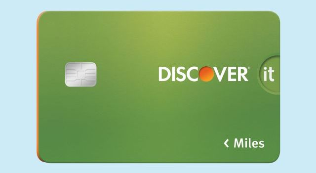 Discover Credit Card login guide