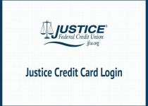 Justice Credit Card Login