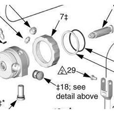 Graco Fusion Gun | Fusion AP Gun, Parts and Manuals | Intech