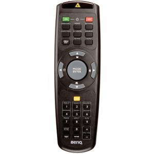 BenQ MP780ST Projector Remote