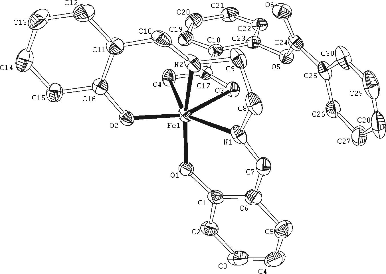 Iron And Manganese Containing Flavonol 2 4 Dioxygenase