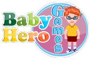 hero baby games html5