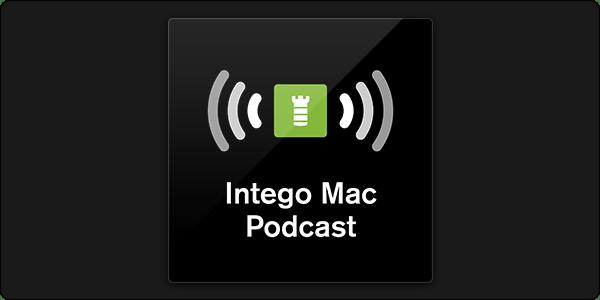 New Intego Mac Podcast Episode