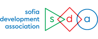 "Резултат с изображение за ""sofia development association logo"""