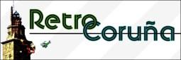 Web RetroCoruña