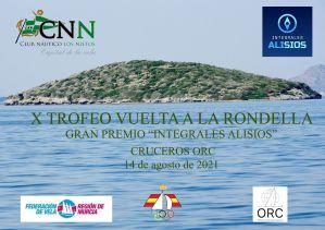 X Trofeo Vuelta a la Isla Rondella