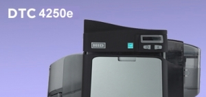 Integrated ID Systems DTC 4250e