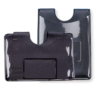 Shielded Magnetic Badge Holders
