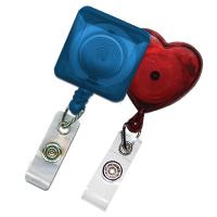 Special Badge Reels