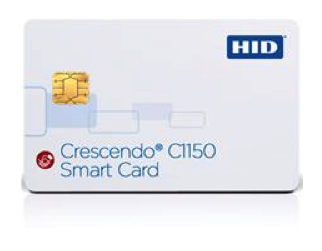 Crescendo Smart Card