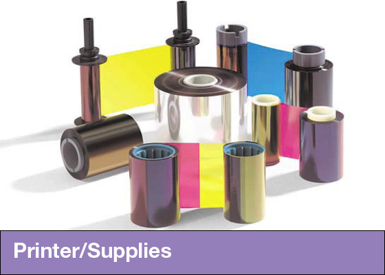 Integrated ID Systems Printer Supplies