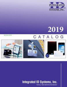 Identification Product Supply Catalog