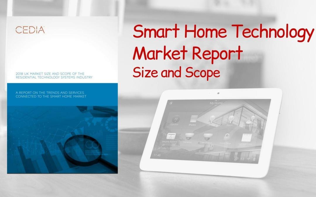 CEDIA Market Report