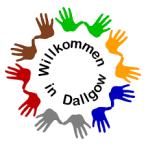 Logo for Willkommen in Dallgow
