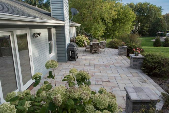 Unilock Rivenstone Pavers
