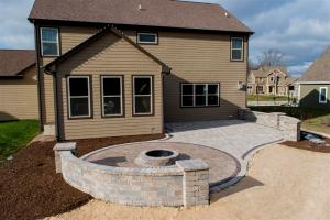 56 landscapers in Muskego