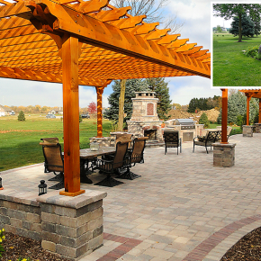 landscaper, Milwaukee landscaping, first impression, landscape companies, landscapers in, landscaping company, patio builders, Waukesha landscaping, patio installer