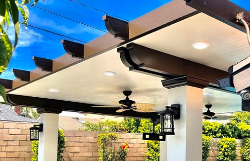 integrity patio covers home