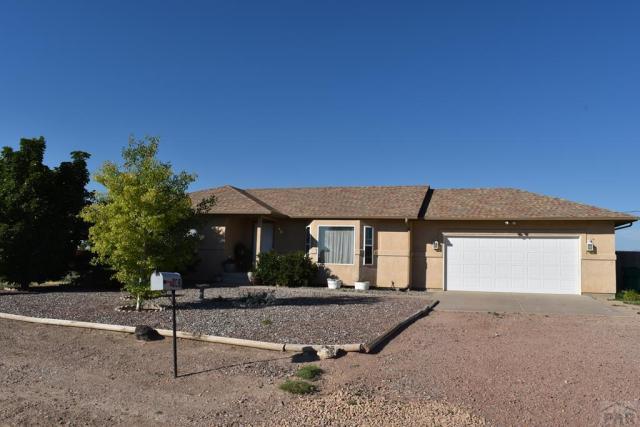 642 E McClave Dr Pueblo West CO 81007