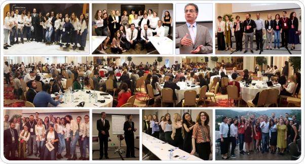 Intek Solutions's Training Workshops in Georgia