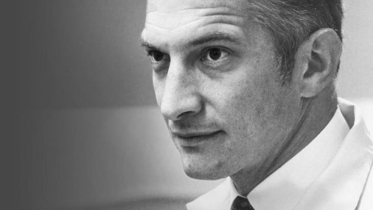 نتيجة بحث الصور عن Robert Noyce ... Intel founder