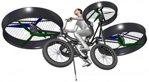Bicivoladora