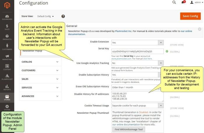 Nieuwsbrief Popup Extensie voor Magento 2-54