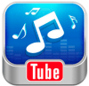 icon music tube