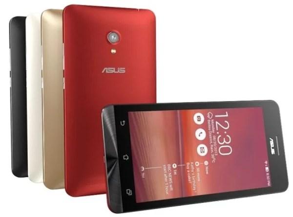 Zenfone 6 com cores bonitas e preço bem competitivo