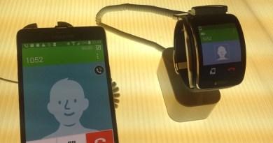Galaxy Note 4 agora será vendido no Brasil e tem total integração com o relógio Gear S