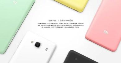 Xiaomi Redmi 2S um upgrade do top de linha da empresa