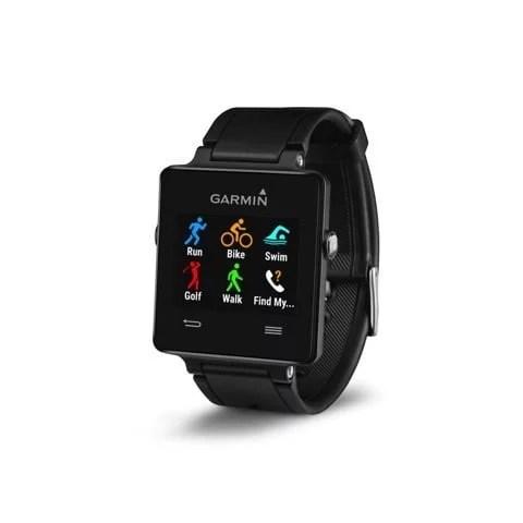 Relógio inteligente com GPS com cara de LG G Watch