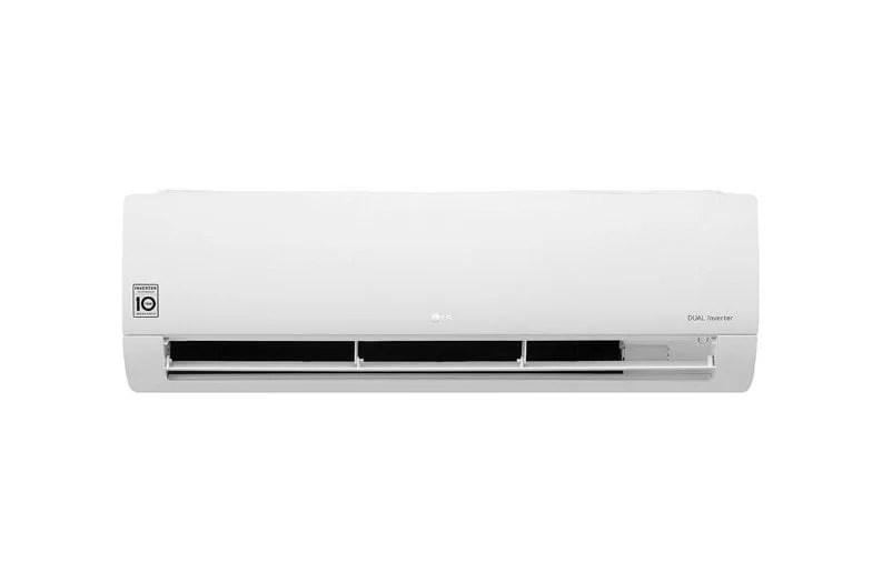 LG DUAL Inverter™ 127V